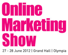 Join Mynewsdesk at Online Marketing Show on 27-28th June 2012