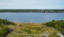 Byggstart för bostäderna i Strandängarna, Tyresö