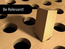 Letar dina tjänster eller produkter efter problem att lösa? Sluta leta.