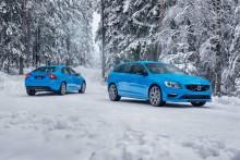 Volvo Cars köper 100 procent av Polestar