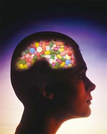 """Nu faller psykiatrins teori om den """"kemiska obalansen"""""""