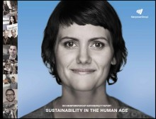 Ny rapport: Hur skapa en hållbar arbetsmarknad!