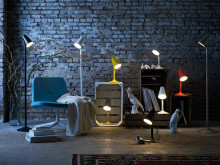 Mix and match color with Piculet Lamps from Philips