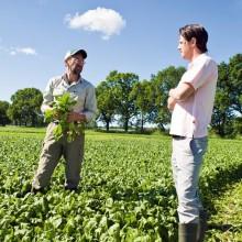 Klimatcertifiering för mat och blommor - hur bidrar vi till hållbar utveckling?