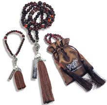 NYHET: Dröm-malas – halssmycke och armband med inspiration från Österlandet