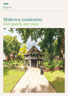 Midtown Residential - Our Patch, Our View Q2 2014