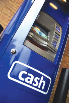 Cashzone to run ATMs at new Roadchef sites