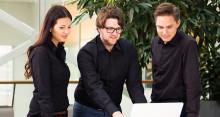 95 av de 100 största nordiska arkitektföretagen använder sig av bimobject.com