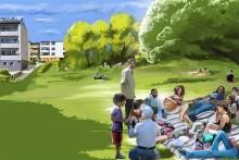 Deltagande design för miljövänliga livsstilar