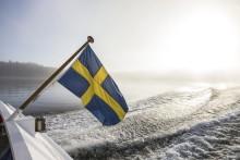 Svensk mat, natur och design lockar - VisitSweden gläds åt rekordåret