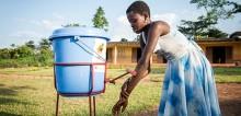 Nestlé jatkaa yhteistyötä kansainvälisen Punaisen Ristin kanssa