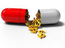 Läkemedelsbolagen slår alla bötesrekord. VD fängslad i Kina.