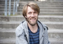 Öppen föreläsning: Förortskillen och en normerande svenskhet