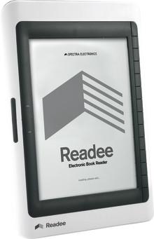 Teknikmagasinet lanserer lesebrettet Readee
