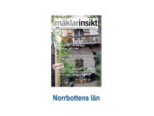 Mäklarinsikt Norrbottens län 2015:3