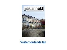 Mäklarinsikt Västernorrlands län 2015:2