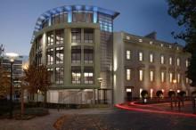 Skanska säljer kommersiell fastighet i Bristol, Storbritannien, för cirka 420 miljoner kronor