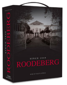 Ny sponsorfilm med Roodeberg