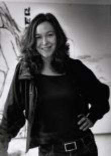 till omfamningens frånvaro  - tyska poeten Monika Rinck kommer till Stockholm