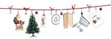 Euroopan joulukauppa odottavalla kannalla – parempia hintoja etsitään verkosta