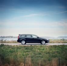 Volvo Car Sverige fortsätter sitt segertåg