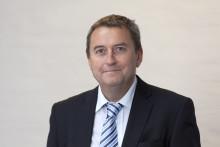 Stefan Bengtsson blir ny rektor för Chalmers