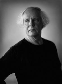 Ulf Stark på Sigtuna Litteraturfestival