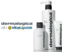 Dermalogica til Vitusapotek