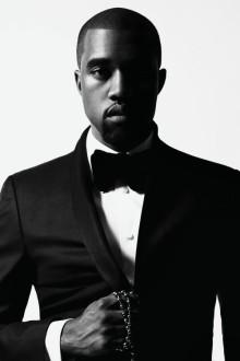 Kanye West tillbaka på toppen.