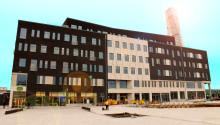 Rusning till Masthusen: Nya företag, service, restauranger och gym