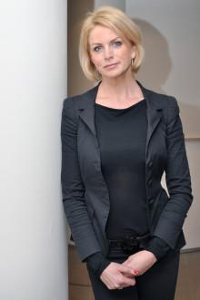 Lotta Nielsen - Ny klinikchef på Stureplansklinikens walk-in-klinik i Helsingborg
