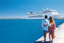 Nytt cruisetilbud i Rødehavet