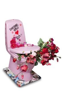 Älska din toalett! En uppmaning från WaterAid och Gustavsberg inför World Toilet Day