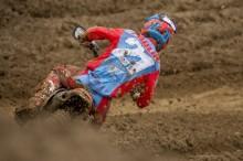 Nästa anhalt Sverige för den elfte omgången av motocross-VM