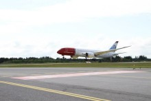Norwegian to launch new routes between Oslo and Los Angeles, San Francisco and Orlando