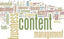 IBM Connections Content Edition och Enterprise Content Management