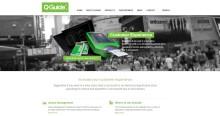 Qmatic lanserar ny, global hemsida för produktlinjen Q-Guide