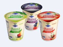 Rahka + jogurtti = Ihana Rahkaisa jogurtti