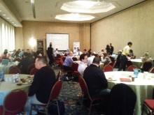 Præsentationer og gode råd fra social medie konference i Boston