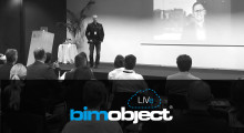 ​BIMobject® LIVe from Milan – follow us right now on bimobject.com