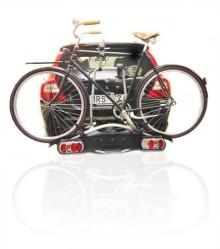 Ta med cykeln och kanoten på bilsemestern i sommar