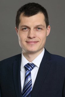 CBRE Hires Peter Svoboda to Head Up New Debt & Structured Finance Team in CEE