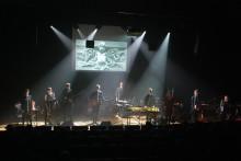 Allhelgonaturné med Simon Ljungman och Mozart Requiem