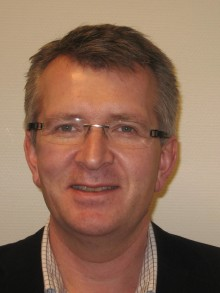 Morten Reinhardt Nordeide