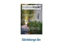 Mäklarinsikt Gävleborgs län 2014:4
