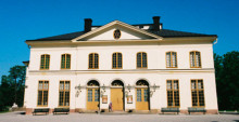 Regeringen ger Drottningholms Slottsteater 600 000 kronor