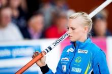 Minna Nikkanen sai If Urheilijapalkinnon