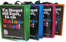 13.000 Starta Eget-kit till alla som är sugna på att starta företag