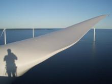 Psiam hjälper VänerOffshore optimera vindkraftverken