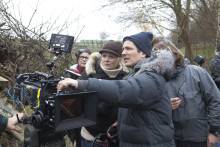 Film i Västs samproduktion Jakten är i huvudtävlan i Cannes